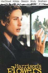 Harrison's Flowers as Chris Kumac