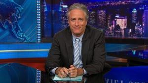 The Daily Show With Jon Stewart, Season 20 Episode 116 image