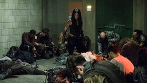 The 100 Season 5 Just Claimed Its First Major Casualty