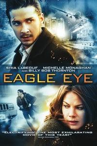 Eagle Eye as major William Bowman