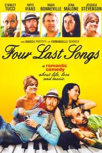 Four Last Songs as Sebastian