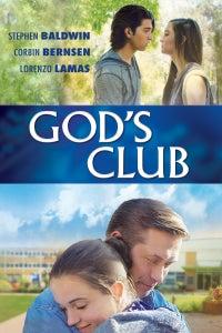 God's Club as Max Graves
