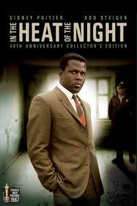 In the Heat of the Night as Det. Virgil Tibbs