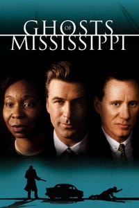 Ghosts of Mississippi as Jim Kitchens