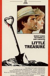 Little Treasure as Eugene