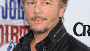 D'Oh! David Spade Turned Down David Letterman's Late Night Gig