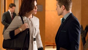 The Good Wife: Will Alicia's Fresh Start Lead to a Happy Ending?