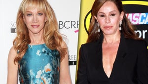"""Melissa Rivers: Kathy Griffin """"Sh-- All Over My Mother's Legacy"""""""