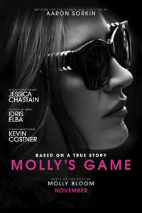 Molly's Game as Charlie Jaffey