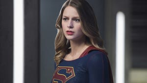 """Supergirl's """"Alex"""" Was the Best of the Season"""