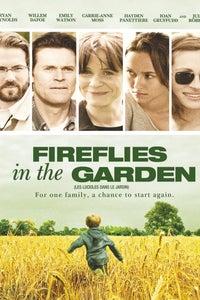 Fireflies in the Garden as Jimmy Lawrence