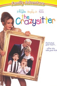 The Crazysitter as Edie