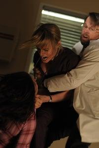 Geraldine Hughes as Tracy