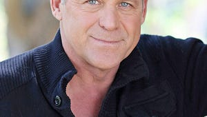 General Hospital's Kin Shriner Is Back. Will Scotty Be the New D.A.?