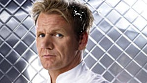 Gordon Ramsay's Cooking Up More for Fox