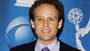 Ally McBeal Alum Peter MacNicol Joins the Cast of CSI: Cyber