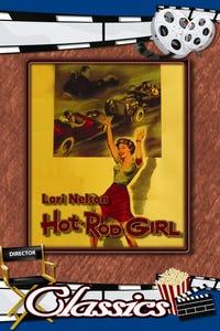 Hot Rod Girl as Det. Ben Merrill