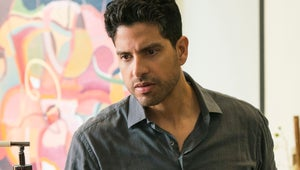 Criminal Minds' Adam Rodriguez Says You'll Laugh at the Team's Darkest Moment