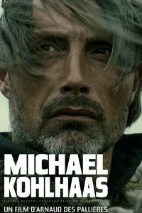 Michael Kohlhaas as Michael Kohlhaas