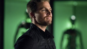 Stephen Amell, Caity Lotz and More Speak Out About Sexual Harassment