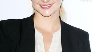"""Shailene Woodley Cut From Amazing Spider-Man 2: """"Of Course I'm Bummed"""""""