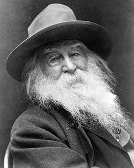 "American Experience - ""Walt Whitman"""