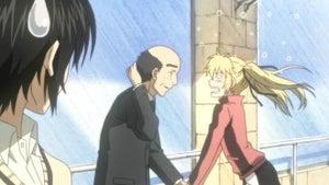 Nabari no ô, Season 1 Episode 12 image