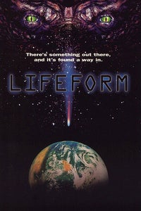 Lifeform as Dr. Gracia Scott