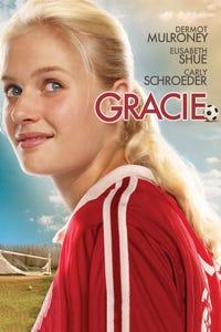 Gracie as Johnny Bower
