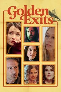 Golden Exits as Sam