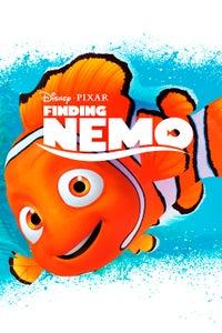 Finding Nemo as Gill