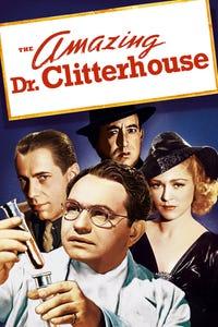 The Amazing Dr. Clitterhouse as Sergeant