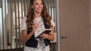 """Younger's Season 2 Liza Is Still Lying, But She's More """"Authentic"""""""