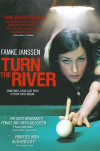 Turn the River as Abby