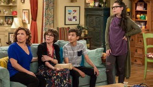 The One Day at a Time Cast's Emotional Reactions to the Netflix Cancellation Will Break Your Heart