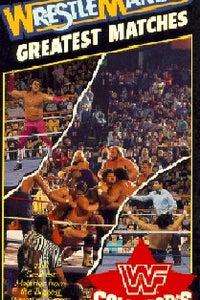 WWF: Wrestlemania's Greatest Matches