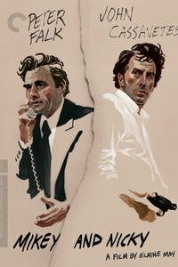 Mikey and Nicky as Nicky