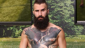 """Big Brother 19: Nicole and Victor on Paul's Return: """"I Don't Know How He's Going to Pull This Out"""""""