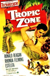 Tropic Zone as Victoriana