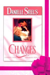 Danielle Steel's 'Changes'