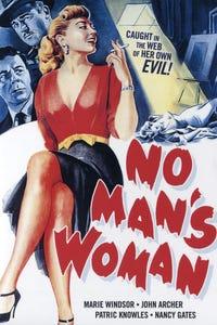No Man's Woman as Otto Peterson