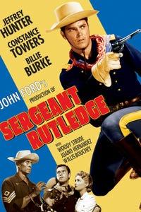 Sergeant Rutledge as Mary Beecher