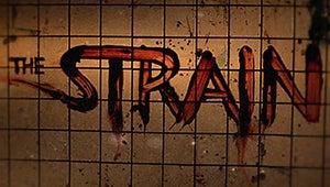 FX Orders Guillermo del Toro, Carlton Cuse Drama The Strain