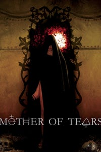 Mother of Tears: The Third Mother as Father Johannes