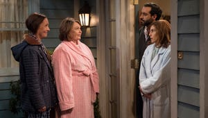 Breaking Down Roseanne's Complicated Racial Politics