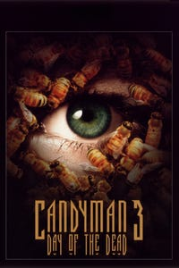 Candyman: Day of the Dead as The Candyman/Daniel Robitaille