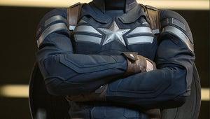 Captain America: Civil War Adds Even More Actors to Its Cast