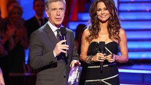 Dancing With the Stars: Co-Stars Rally Around Brooke Burke-Charvet After Cancer Diagnosis