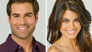 All My Children: Jordi Vilasuso and Lindsay Hartley on the Castillos - And What Might've Been