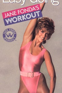 Jane Fonda: Easy Going Workout as Instructor
